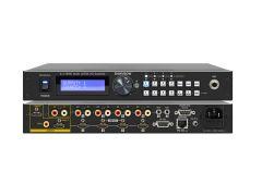 Shinbow SB-5604UA 4x2 (Mirrored) HDMI Routing Switcher (4K2K@60Hz) With Audio