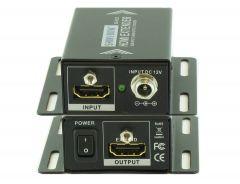 Shinbow SB-6225 Cat5/6 HDMI Amplifier Extender