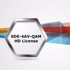 Blonder Tongue SDE-4AV-HD-LIC HD-PRO Software Upgrade for...