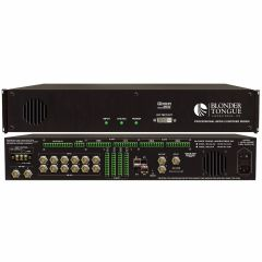Blonder Tongue SDE-6S-ASI MPEG 2 SD Encoder