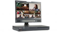 DataVideo SE-1200MU 6 Input Rackmount HD Switcher
