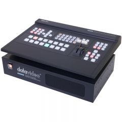 DataVideo SE2200SK 6 Input HD broadcast quality switcher