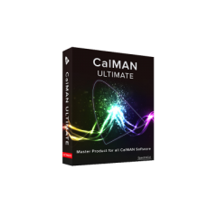 SpectraCal SFTULT  CalMAN Ultimate ESD