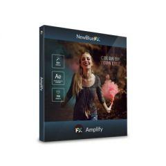 NewBlueFX SKUAMP NewBlue Amplify