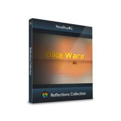 NewBlueFX SKUTP3RC NewBlue Reflections Collection