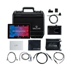 SmallHD Cine 7 Deluxe Bundle (V-Mount)