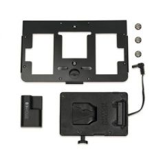 SmallHD V-Mount Battery Bracket with Mounting Plate for 700 Series