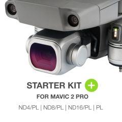 NiSi Starter Kit+ for Mavic 2 Pro - NID-MAVIC2PRO-SKIT-PLUS