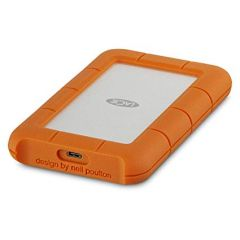 LaCie STFR5000800 Rugged 5TB USB-C