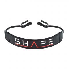 Shape Support strap with rubber padding - STRAP
