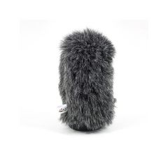Azden 5'' Foam/Furry Combo Windshield for Azden Shotguns