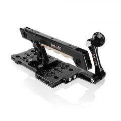 Shape Canon C700 top plate extendable handle EVF mount - THC7E
