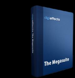 DigiEffects The MegaSuite - DE-MEGA