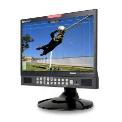 "DataVideo TLM-170PR 17.3"" HD/SD TFT LCD Monitor"