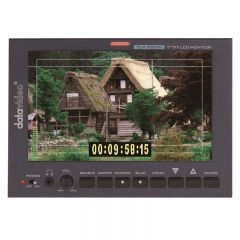 DataVideo TLM-700HD-S2 HD/SD TFT LCD Monitor