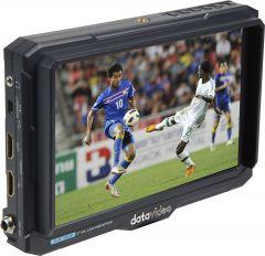 "DataVideo TLM-700K 7"" 4K LCD Monitor"