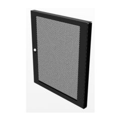 TecNec TN-VD12 12 RU Vented Door For TN-KDR Series Racks