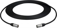 Laird Digital Cinema TUFFCAT6A-EC-015 Laird Super Tough Cat6A Cable with etherCON RJ45 Locking Connector System - 15 Foot