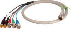 TecNec TWIST-3BR-6 3BR Twist Lead for Twist & Pull Breakaway...