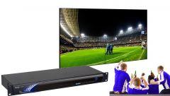 DataVideo TWP-10 4K Video Wall Processor 2x2