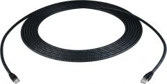 Laird Digital Cinema UHD-2183R-0200 Laird Belden 4K UHD PoH/PoE Media Cable with Shielded RJ45 Connectors - 200 Foot
