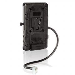 Shape V-mount plate for Blackmagic Ursa - UMPBU
