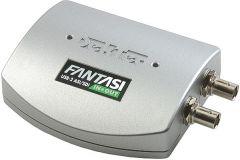DekTec DTU-245B FantASI ASI/SD-SDI input+output for USB-2