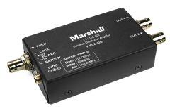 Marshall Electronics V-IO12-12G Marshall  12G Universal Distribution Amplifier / Line Extender