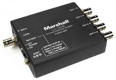 Marshall Electronics V-IO14-12G Marshall  12G Universal Distribution Amplifier
