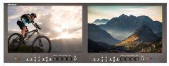 Marshall Electronics V-MD1012 Marshall  Dual Modular 10.0 Inch LCD Rack Monitor