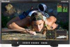 Marshall Electronics V-R241-4K Marshall  24 Inch 4K Master Confidence Monitor