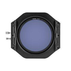 NiSi V6 100mm Filter Holder with Enhanced Landscape CPL & Lens Cap - NIP-FH100-V6-EN