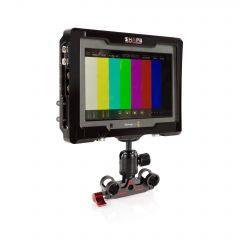 Shape BMD 4k video assist cage with 15 mm ballrod - VA4KROD