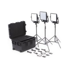 Litepanels 935-3212 Astra Soft Bi-Color, Astra 6X Bi-Color LED...