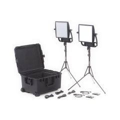 Litepanels 935-3214 Astra Soft Bi-Color, Astra 6X Bi-Color LED...