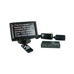 Autocue MON-SSP/PREVIEW 7'' Teleprompter Preview Monitor Kit
