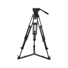 Vinten VB5-AP2F Vision blue5 Pozi-Loc Tripod With Head & Floor...