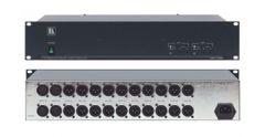 Kramer Electronics VM-1120 1:10 Balanced Stereo Audio Distribution Amplifier