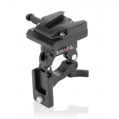 Shape SHAPE V-mount battery dock clamp for 25 mm gimbal handlebar - VMD25