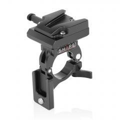 Shape SHAPE V-mount battery dock clamp for 30 mm gimbal handlebar - VMD30