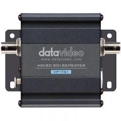 DataVideo VP-781 HD/SD-SDI w/ Intercom Repeater