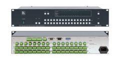 Kramer Electronics VS-1616A 16x16 Balanced Stereo Audio Matrix Switcher