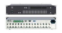 Kramer VS-162V 16x16 Composite Video Matrix Switcher (90MHz)