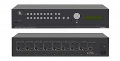 Kramer VS-88DT 8x8 HDMI to HDMI or HDBaseT Matrix Switcher
