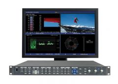 Imagine VTM-A3-OPT 3TO5F ADVANCED AUDIO ANALYSIS UPGRADE FOR VTM...