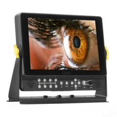 "Ikan VX9w-S 9"" HDMI/3G-SDI 1920 x 1200 On-Camera Field Monitor..."