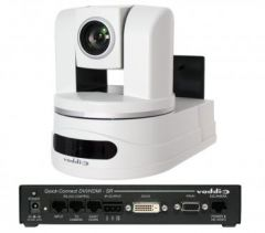Vaddio 999-6966-000 PowerVIEW HD-22 QDVI