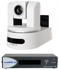 Vaddio 999-6979-000 PowerVIEW HD-30 QUSB