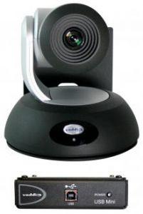 Vaddio 999-9901-000 RoboSHOT 12 QMini System
