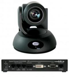 Vaddio 999-9916-000W RoboSHOT 30 QDVI System